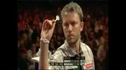 Pdc European Darts Championship 2011 - 2nd Round - Terry Jenkins vs Paul Nicholson