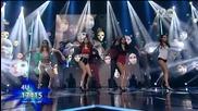 4U - X Factor Live (11.11.2014)