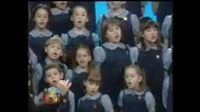 Zecchino Doro 1998 - Coccole