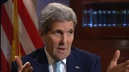 Russia: Kerry refuses to comment on Turkey's downing of Russian Su-24 jet