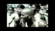 Dmx - Where The Hood At [uncensored]