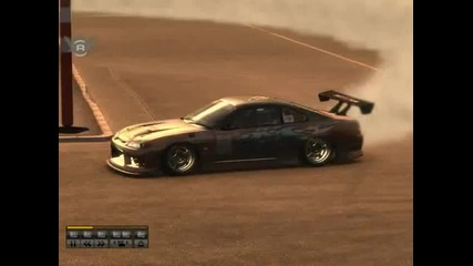 Race Driver: Grid - Gameplay4 от мен
