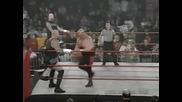 Nwa Tna - Дъсти Роудс и Вейдър срещу Близнаците Харис(2003)