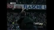 Bundesliga 08/09 : Вердер - Борусия | Последни точки