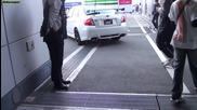 Subaru Impreza Wrx Sti S206 Nbr