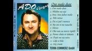 Ado Gegaj - 1998 - Gdje si bila