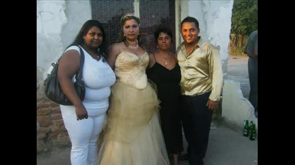 na svadba v gr. lom