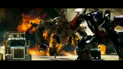 Transformers Video