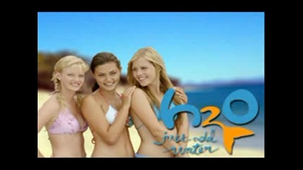 H2o - Just Add Water - Cleo Emma Rikki