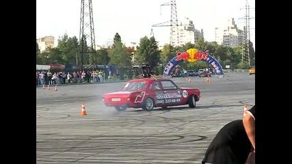 Газ 24 / Волга Drift