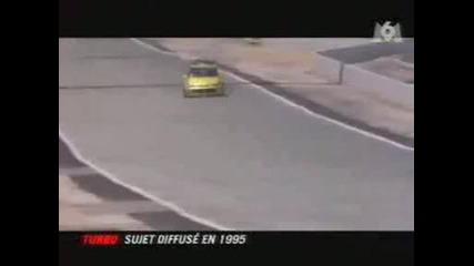 Renault Espace F1 - V10 800cv