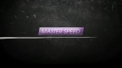 The Cristiano Ronaldo Speed Test