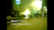 Ratmir & Deema Accident In Moscow