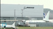 Boeing to Show Off Its 787 Dreamliner
