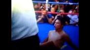 Uppercut Knockout Highlights