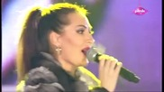 Ceca - Dragane moj - (LIVE) - Novi Sad - (Tv Pink 2015)