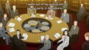Clockwork Planet Episode 10