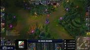 [игра 1] Go4lol 136 Bulgaria със Dragon Lady и Gothdetective
