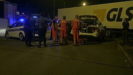 Italy: Egyptian man killed whilst on strike in Piacenza