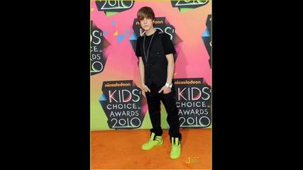 Justin Bieber ft Jaden Smith - Never Say Never