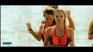 Страхотна! Sol City Feat. Massari - That Kinda Love ( Фен Видео Hd ) + Превод