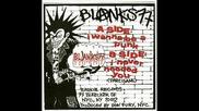 Blanks 77 - sick