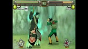 Naruto Ultimate Ninja Heroes 1 4 Fights In A Row