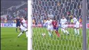 Сърбия - Португалия 1:2