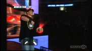 WWE Smackdown! Vs. RAW 2009 - Първи Впечатления