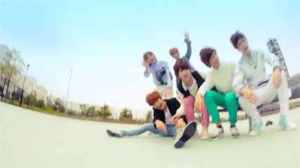 Boyfriend - On and on ~ teaser
