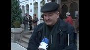 Евреите в България се помолиха за мир в Близкия Изток
