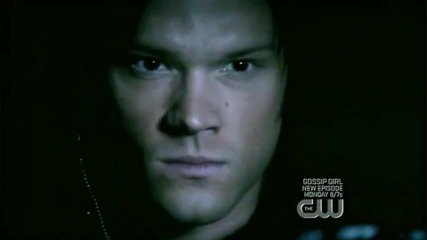 Supernatural Season 5 Sam Promo