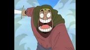 One Piece Епизод 98 Високо Качество