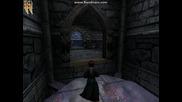 играта хари потър и стаята на тайните -първата съставка - рог от двурог част 2