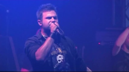 Van Canto - The Mission : Wacken Open Air 2008