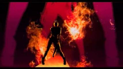 Bob Sinclar ft. Sean Paul - Tik Tok [official Video] [hq]