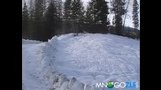 Ски мания'за мързеливи скиори'