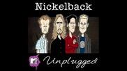Nickelback - Mtv Unplugged 2003 Acoustic Album