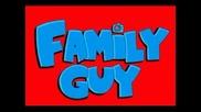 Family Guy 300 Трейлър