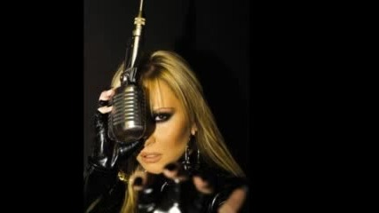 Елена пее на цигански