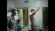 Soldier Dance Cool
