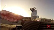 X Games 17 - Bmx Big Air with Chad Kagy
