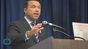 Ex-U.S. Rep. Grimm Sentenced to 8 Months in Prison for Tax Evasion
