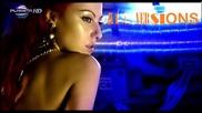 Камелия - Ти си Виновен - Мегамикс (радио, Клуб, Пауър версии)