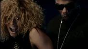 Keri Hilson - Lose Control ft. Nelly-кери Хилсън-губя контрол