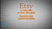 Investors Bet on Etsy IPO