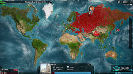 plague inc purvi epizod