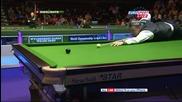 Максимален брейк от 147 за Стивън Хендри на Welsh Open
