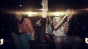 Far East Movement ft. Tyga - Dirty Bass / Официално Видео /