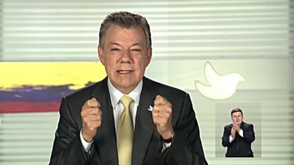 Colombia: 'We are going to end violence forever' - Santos extends FARC bilateral ceasefire